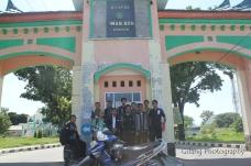 berpose setelah agenda Musker di IAIN Imam Bonjol Padang